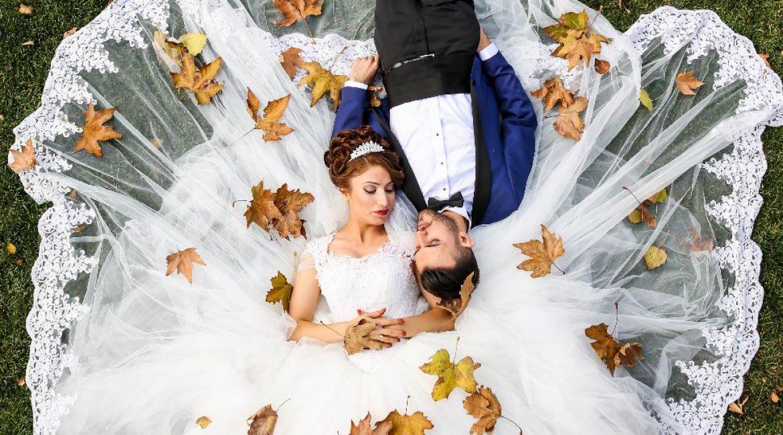 A magia do casamento